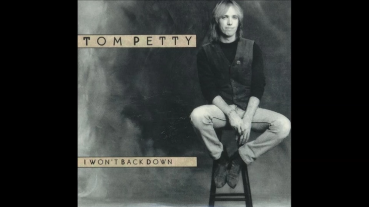 Listen To Tom Petty's Isolated Vocals on 'I Won't Back Down' | Society Of Rock Videos