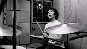 "Listen To Keith Moon's Isolated Drums on ""Pinball Wizard"""