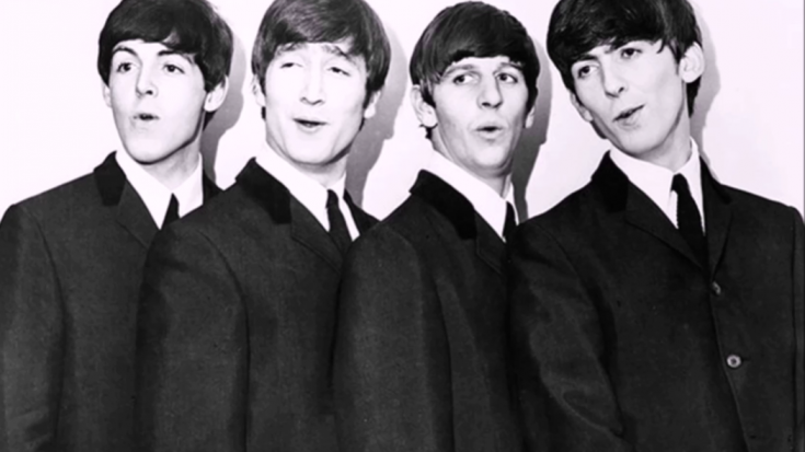How The Beatles Used 'Blackbird' As A Weapon Against Racism | Society Of Rock Videos