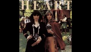 "Listen To Heart's Nancy Wilson's Isolated Guitar on ""Barracuda"""