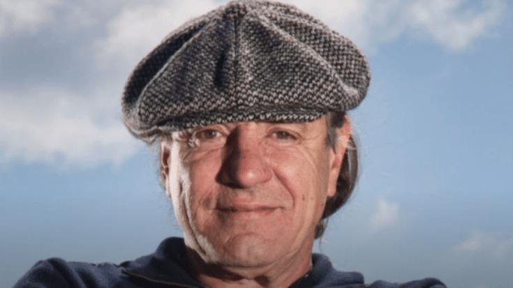 Brian Johnson Tells The Origin Story Of AC/DC's 'Thunderstruck' | Society Of Rock Videos