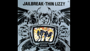 Thin Lizzy's Brian Downey Revisits The Origin Of The Band's Name