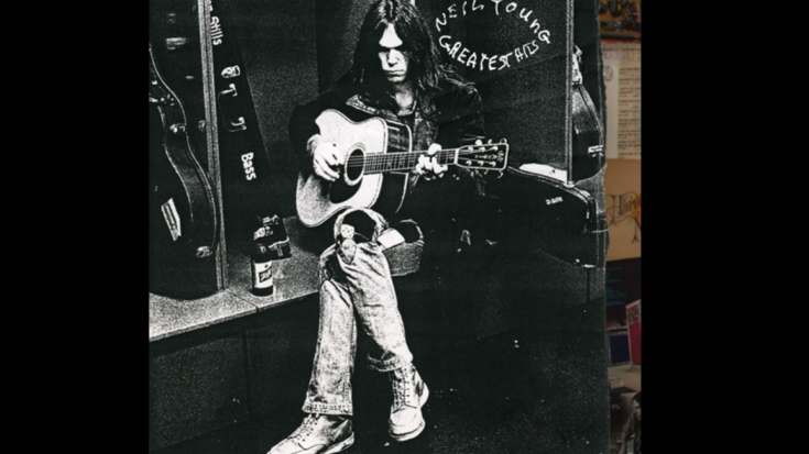 5 Remarkable Neil Young Guitar Solos Prove His Legendary Status | Society Of Rock Videos