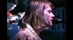 Watch Nirvana's Last LA Concert