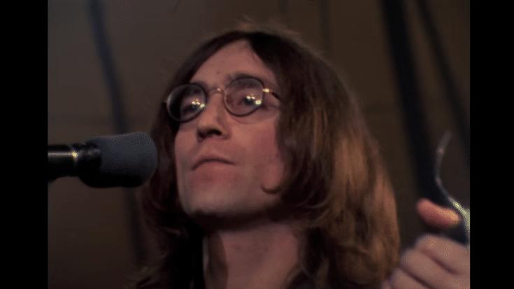 8 Of John Lennon's Favorite Musicians | Society Of Rock Videos