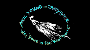 Neil Young Announces 'Way Down In The Rust Bucket' New Live Album And Concert Film