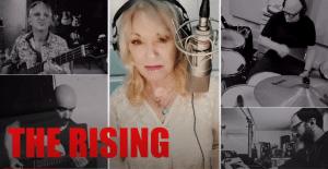 Nancy Wilson's New Album Will Have A Tribute To Eddie Van Halen