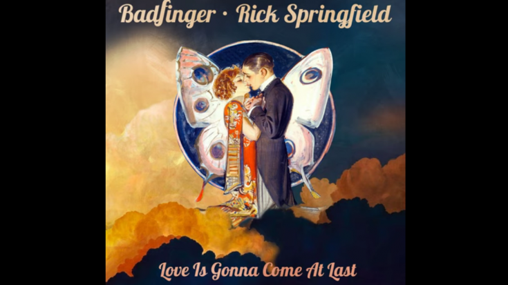 Listen To Rick Springfield's New Version Of 1979 Badfinger Song | Society Of Rock Videos