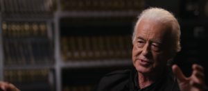 Jimmy Page Shares His Experience Playing On James Bond Theme