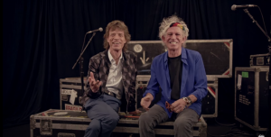 That Time Keith Richards Insulted Mick Jagger's Manhood