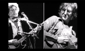 John Lennon and Bob Dylan's Relationship Was One-Sided?
