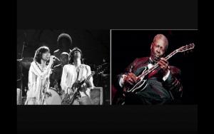 B.B. King's Favorite Rolling Stones Record
