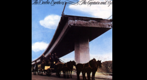 The Story Behind 'Long Train Runnin' By The Doobie Brothers