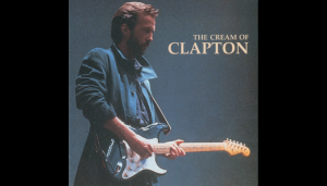 The Reason Behind Eric Clapton's Legendary Guitar Talent