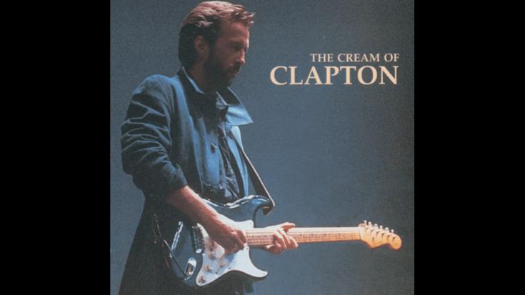 The Reason Behind Eric Clapton's Legendary Guitar Talent