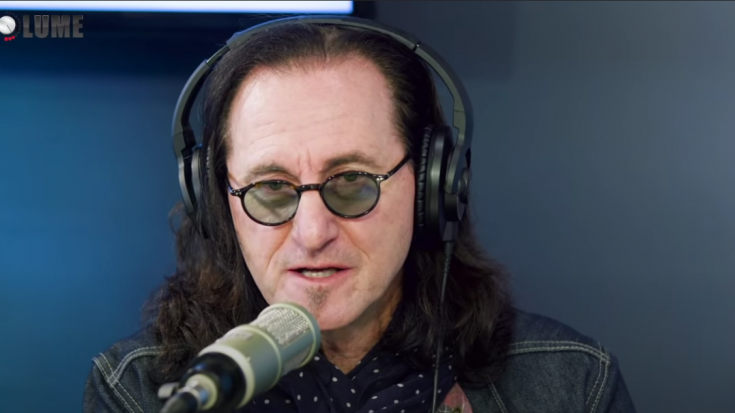 Ever Wonder Why Rush Never Had Any Unreleased Music?
