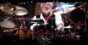 Mick Fleetwood Shares His Drug Abuse Was Worse Than Stevie Nicks'