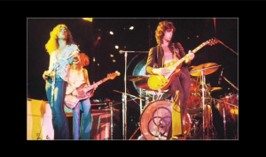 Jimmy Page Shares His Favorite Led Zeppelin Song