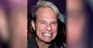 The Wild Stories From David Lee Roth