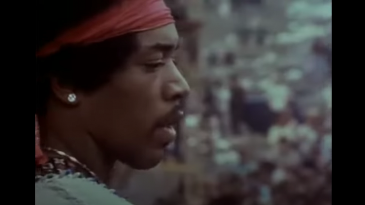 The Reason Why Jimi Hendrix's National Anthem Performance Was Important To American History
