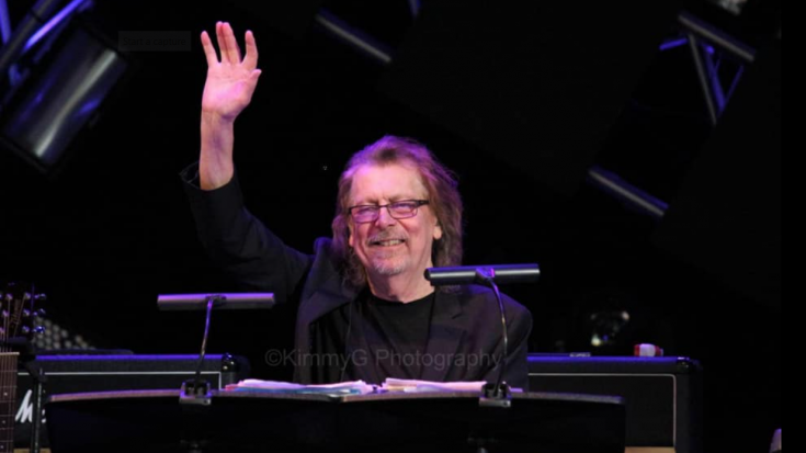ELO's Conductor Louis Clark Passed Away At 73 | Society Of Rock Videos