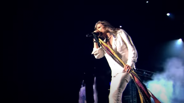 The 3 Best Live Performances Of 'Walk This Way' By Aerosmith | Society Of Rock Videos