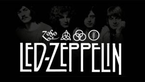 The Led Zeppelin Album Robert Plant Considers His Favorite