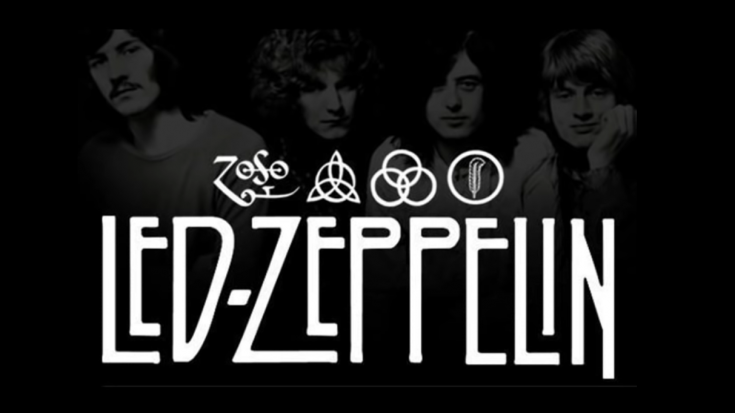 The Led Zeppelin Album Robert Plant Considers His Favorite | Society Of Rock Videos