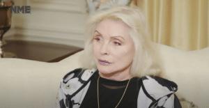 Exploring Debbie Harry's Rockstar Lifestyle