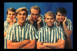 The Beach Boys Have Sold Their Music Catalog