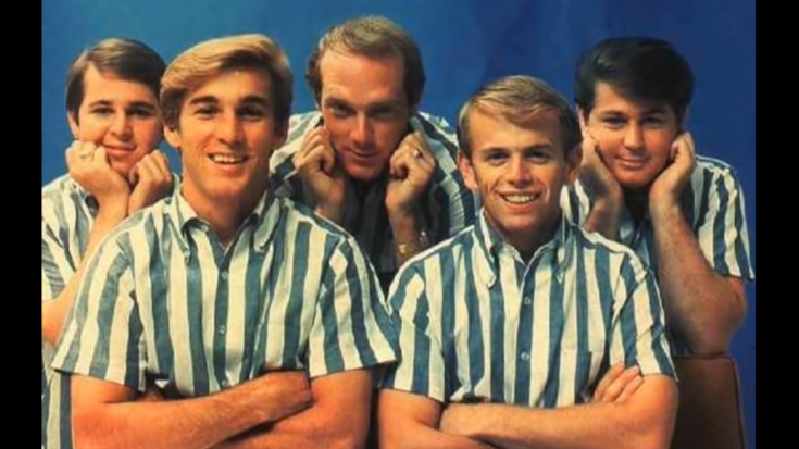 The Beach Boys Have Sold Their Music Catalog | Society Of Rock Videos