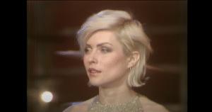 Watch Dick Clark Interview Blondie Back In 1979