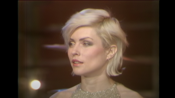 Watch Dick Clark Interview Blondie Back In 1979 | Society Of Rock Videos