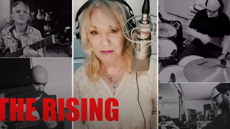 Nancy Wilson Releases Track Listing For New Solo Album | Society Of Rock Videos