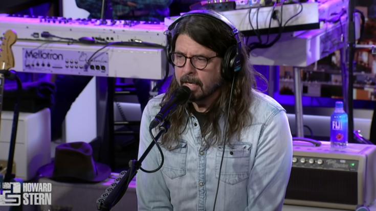 The Reason Why Dave Grohl Turned Down Offer To Be Tom Petty's Drummer | Society Of Rock Videos