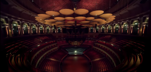Sir Mick Jagger Narrates Short Film For Royal Albert Hall