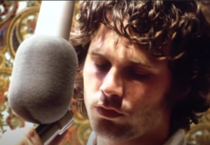 New Jim Morrison Writing Collection Set For Release
