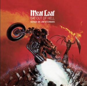 Explore The Influence Of 'Bat Out Of Hell' And Its Bruce Springsteen Comparison