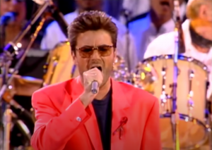 Roger Taylor Denies Rumors Of George Michael Replacing Freddie Mercury