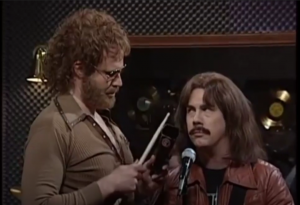 "The True Story Behind The Saturday Night Live's ""Cowbell"" Skit"