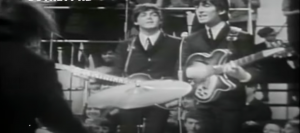 Relive The 1965 Performance Of 'Roll Over Beethoven' By The Beatles