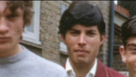 Freddie Mercury First Video Footage 1964 | Society Of Rock Videos