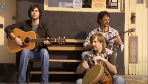 "You've Never Heard ""Purple Rain"" Bluegrass Style"