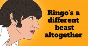 5 Isolated Drum Tracks Proving Ringo Starr Is In Another Class Of Drummers