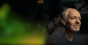 Peter Frampton Announces All-Instrumental Cover Album