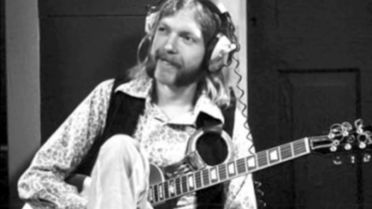Top 10 Southern Classic Rock Guitarists
