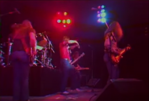 Relive Molly Hatchet's 'Dreams I'll Never See' In 1978