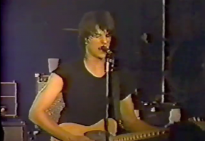 Relive Georgia Satellites' Live Performance Of 'Keep Your Hands To Yourself' In 1983