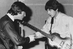 Singer Showdown: Paul McCartney vs. John Lennon
