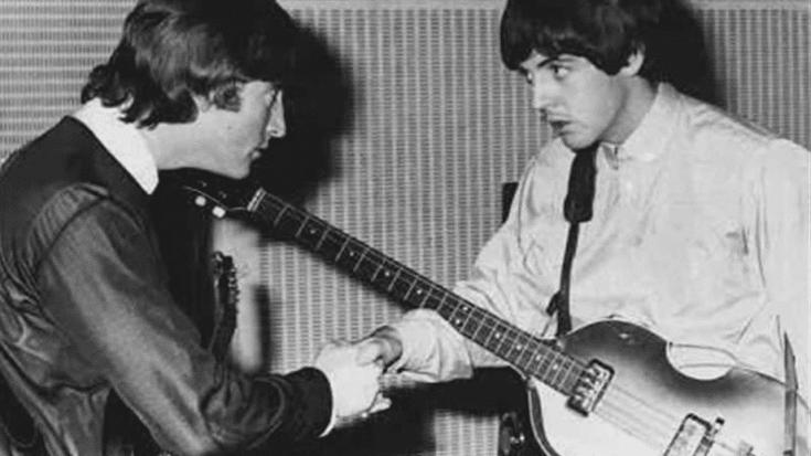 Singer Showdown: Paul McCartney vs. John Lennon